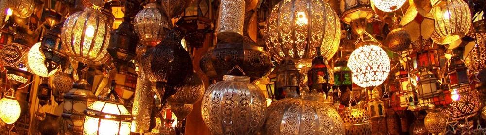 Perles de Marrakech