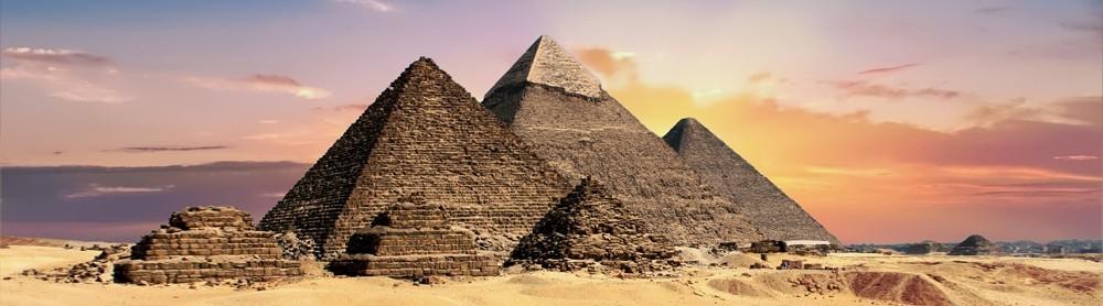 Soleil d'Egypte